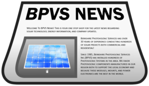 BPVS and PV with Storage